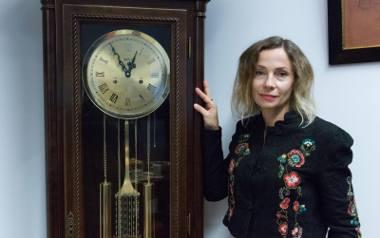 Joanna Bator przez wiele lat była wykładowcą akademickim, dziś tylko pisze