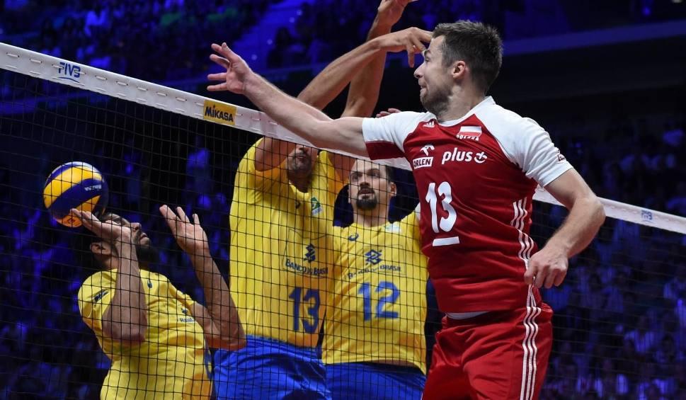 Film do artykułu: Siatkarska Liga Narodów 2019. Sprawdź kiedy i z kim grają Polacy [TERMINARZ PROGRAM WYNIKI LN 2019]