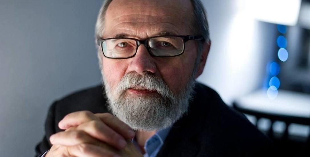 Ryszard Bugaj: PiS znajduje się na szczycie równi pochyłej