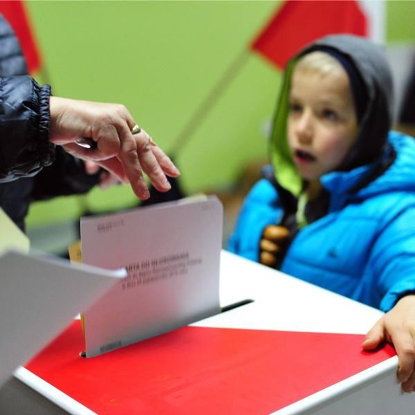 21 października odbywa się pierwsza tura wyborów samorządowych w Polsce.