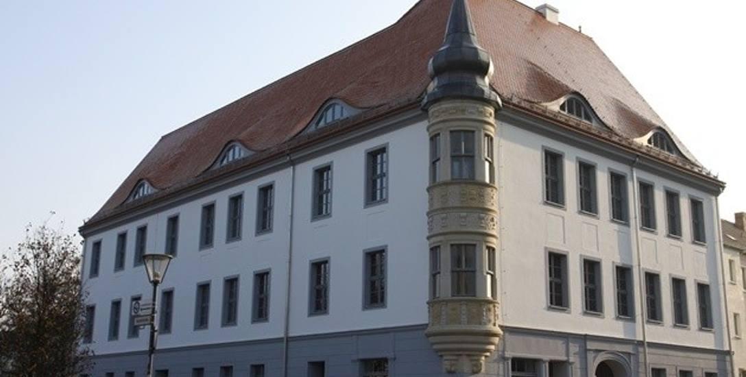 Dom Bolfrasa we Frankfurcie , czyli pierwszy etap projektu