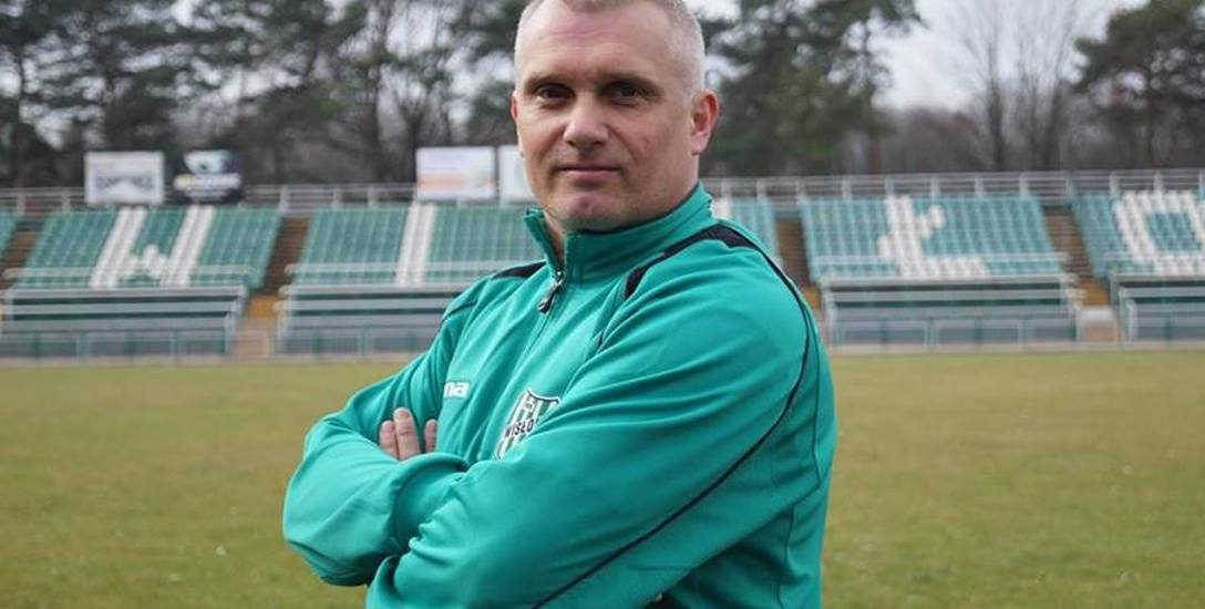 Maciej Biliński: Liga bardzo się wyrównała