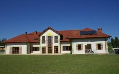 Przedszkole nr 5 na os. Wincentego Pola w Wieliczce