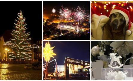 Wybraliśmy najpiękniej oświetlone na święta miasto w Polsce i mistrza świątecznej fotografii!