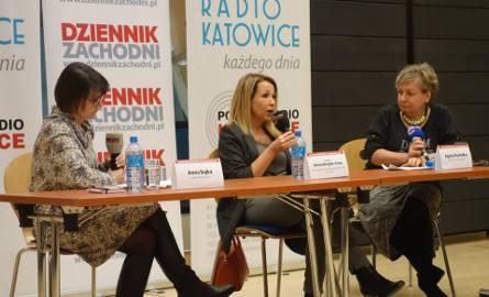 Gościem Spotkań Medycznych była dr hab med. Beata Bergler-Czop z Kliniki Dermatologii Śląskiego Uniwersytetu Medycznego w Katowicach