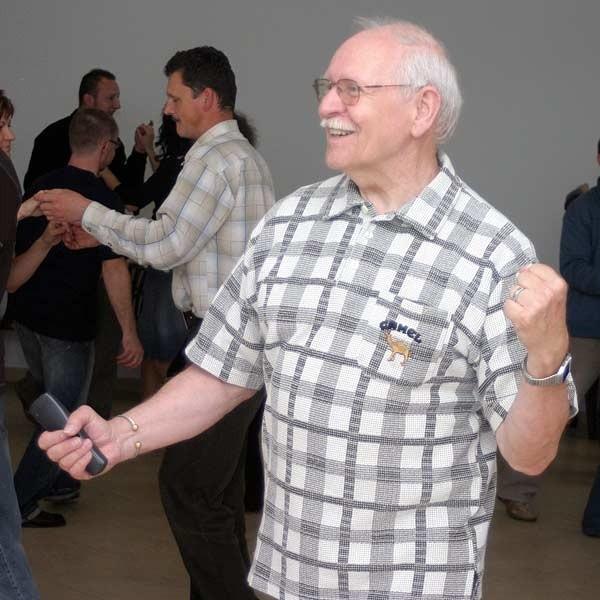 Ojciec Andrzej Kuśnierski, przeor rzeszowskich dominikanów: - Jest moda na dobry i piękny taniec.