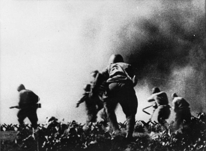 Bitwa pod Lenino była krwawą jatką, a polscy żołnierze - mięsem armatnim