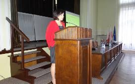 Konferencja o wychowaniu w starostwie w Skierniewicach [FILM, ZDJĘCIA]
