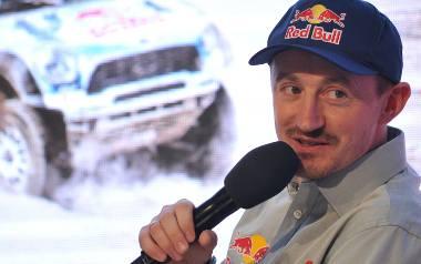 Rajd Dakar 2016. Adam Małysz: Na Dakarze najtrudniejsze będą etapy w Boliwii [VIDEO]