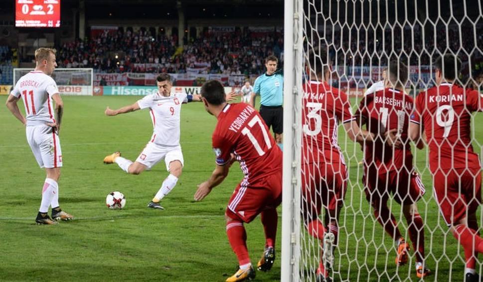 mecz polska czarnogóra online