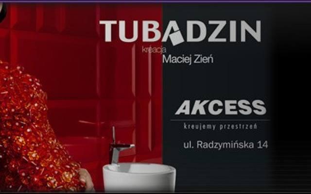 Nowa kolekcja płytek ceramicznych Macieja Zienia w Akcesie