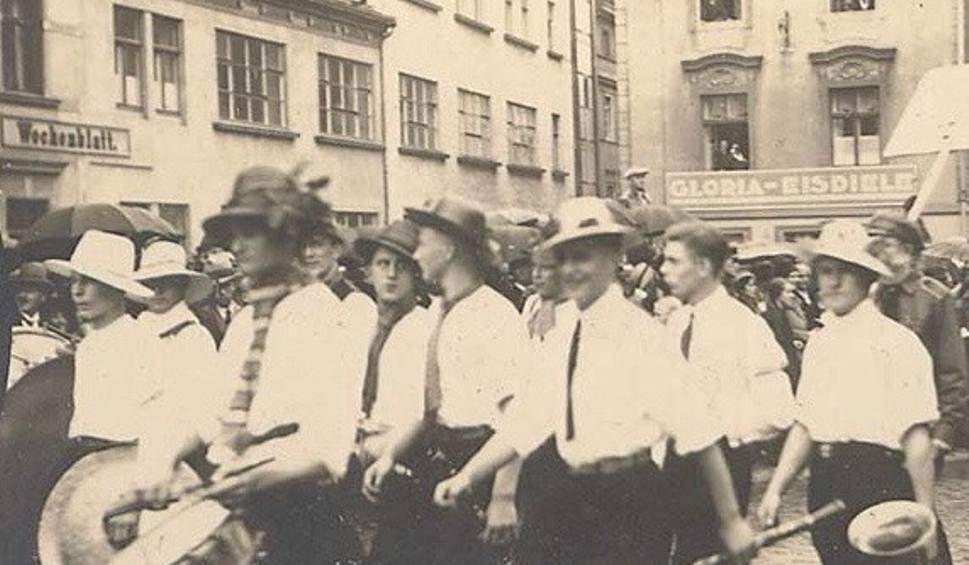 Film do artykułu: Winobranie w 1934 r. było nietypowe. Z kilku powodów.