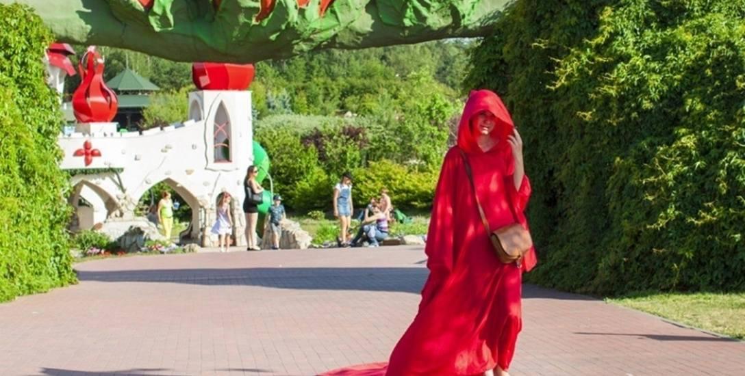 Urząd marszałkowski chce postawić na rodzinny wypoczynek i promować takie miejsca jak Magiczne Ogrody