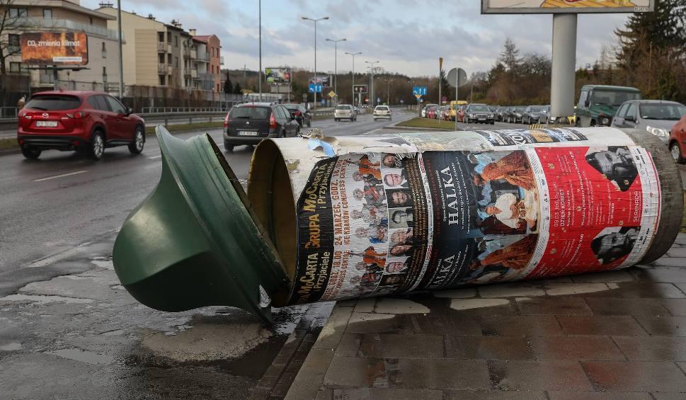 Film do artykułu: Wichura uszkodziła ci samochód lub budynek? Sprawdź, jak uzyskać odszkodowanie