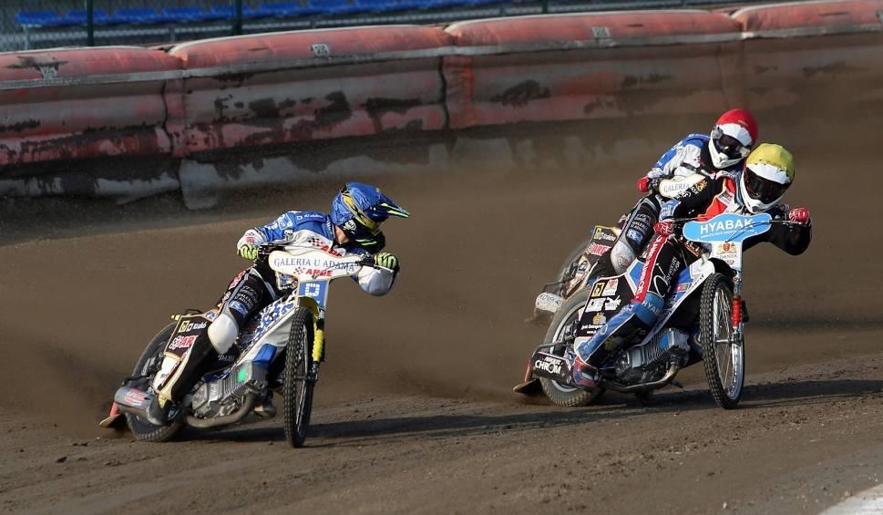 Film do artykułu: Żużel. Speedway Wanda Kraków z licencją nadzorowaną na sezon 2019