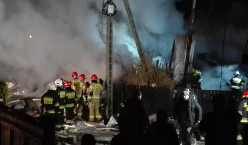 Film do artykułu: Wybuch gazu w Szczyrku: Zginęły dwie rodziny. Dom legł w gruzach, pogrzebał czworo dzieci i czworo dorosłych