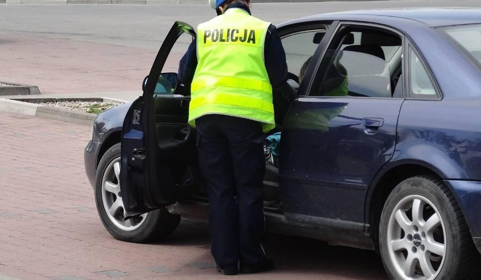 Film do artykułu: Chciał dać policjantowi łapówkę, bo spieszył się na mecz Polska-Senegal