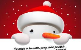 Najnowsze życzenia świąteczne Tradycyjne Kartki Bożonarodzeniowe