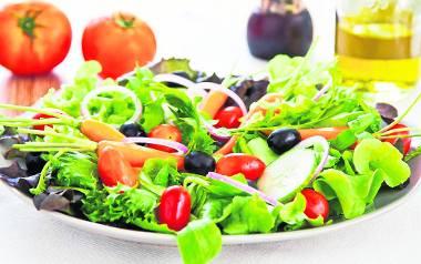 Nasze zdrowie i dobre samopoczucie zależy głównie od tego jak się odżywiamy.