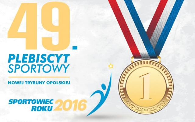 Sportowiec Roku Opolszczyzny 2016. Finałowa gala NA ŻYWO