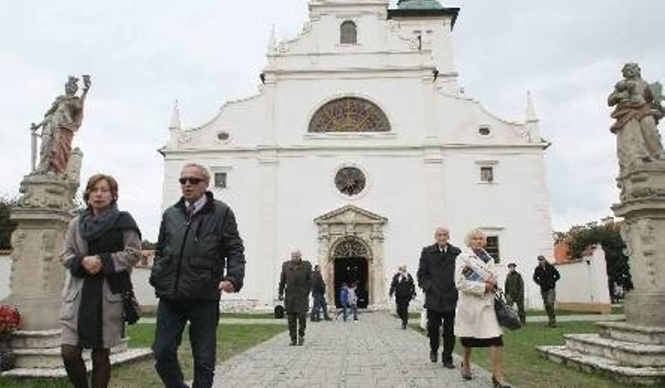 Film do artykułu: 630 tysięcy na remont sklepienia nawy głównej kościoła w Rytwianach