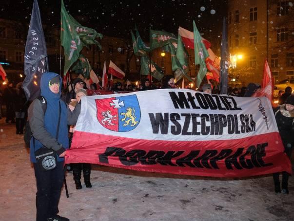 W sobotę ulicami Przemyśla przeszedł kolejny Marsz Orląt, upamiętniający bohaterskie walki o polskość Lwowa i Przemyśla w 100. rocznicę bitwy pod Niżankowicami.Marsz,