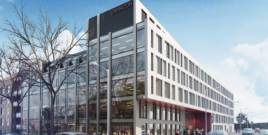 Nowa lokalizacja biura Ensono w Gdańsku pod większe potrzeby kadrowe