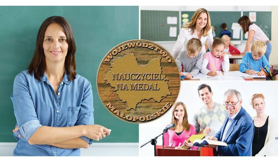 Film do artykułu: NAUCZYCIEL ROKU | Nominuj nauczyciela lub szkołę do prestiżowego tytułu