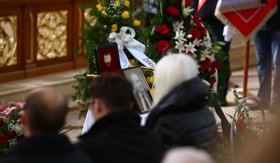 Film do artykułu: Pogrzeb Michała Kelles-Krauza w Radomiu