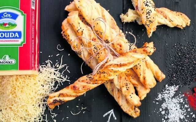Potrawy Z Ciasta Francuskiego Expressilustrowany Pl
