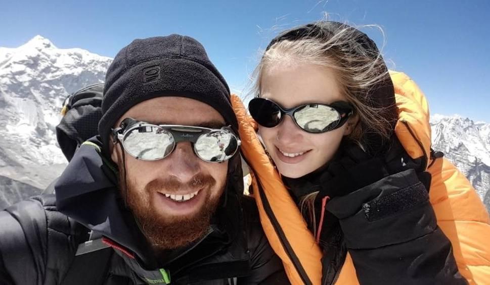 Film do artykułu: Rzeszowianka Sylwia Bajek zdobyła szczyt w Himalajach. Lhotse to czwarta najwyższa góra na Ziemi
