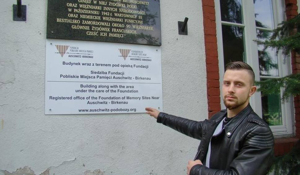 Film do artykułu: W zbiorach pasjonatów z Brzeszcz jest kilka tysięcy rzeczy związanych z KL Auschwitz i podobozami