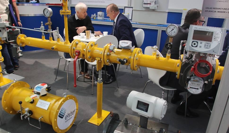 Film do artykułu: W Kielcach trwają targi EXPO-GAS. Ta branża to przyszłość kraju