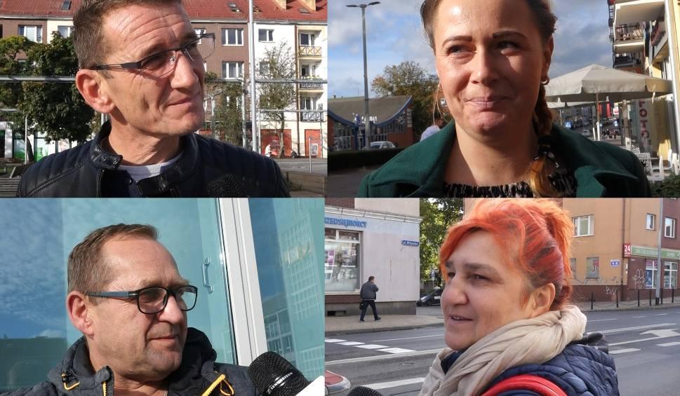 Film do artykułu: Sonda GK24. Co mieszkańcy Koszalina sądzą o wynikach wyborów? [WIDEO]