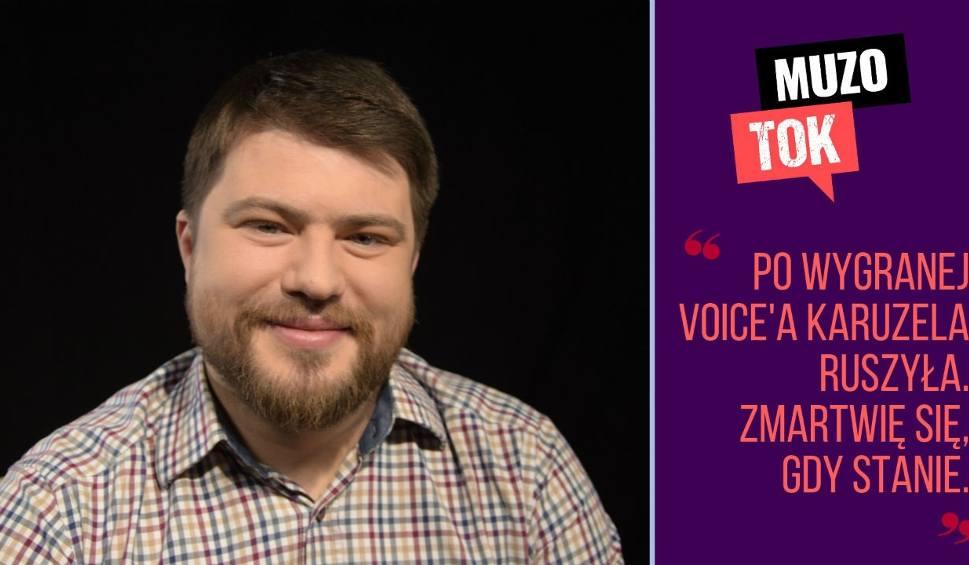Film do artykułu: Marcin Sójka, laureat The Voice of Poland 2018. Wygranie talent show daje marketingowy sukces i dobry start na rynku muzycznym w Polsce