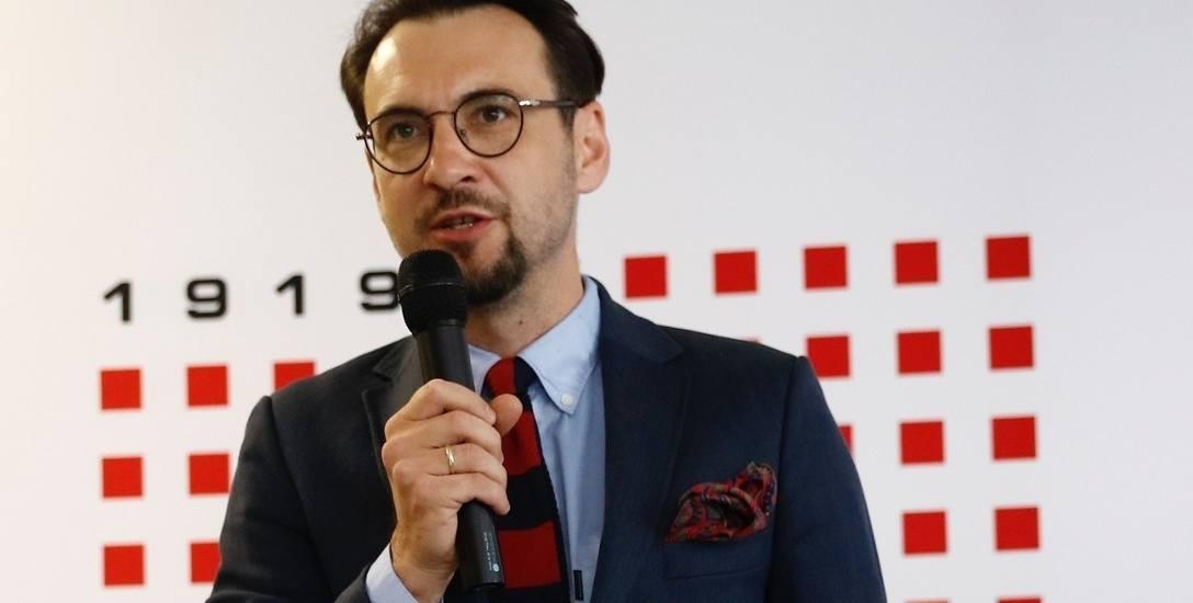 prof. Arkadiusz Karwacki, socjolog
