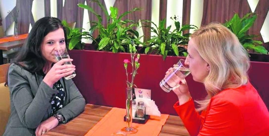 Niezadowoleni klienci restauracji mogą wnosić reklamacje