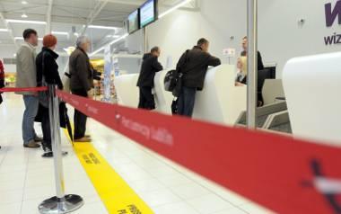 Od 400 tys. euro do prawie 12 mln złotych. Tyle wydaje się na promocję lotów z Lublina
