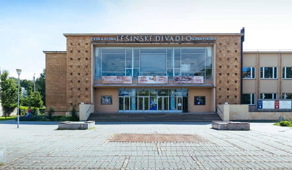 Film do artykułu: W Czeskim Cieszynie wybudują nową scenę teatru za 50 milionów koron