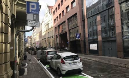 Wojewoda: Zielone koperty we Wrocławiu do likwidacji