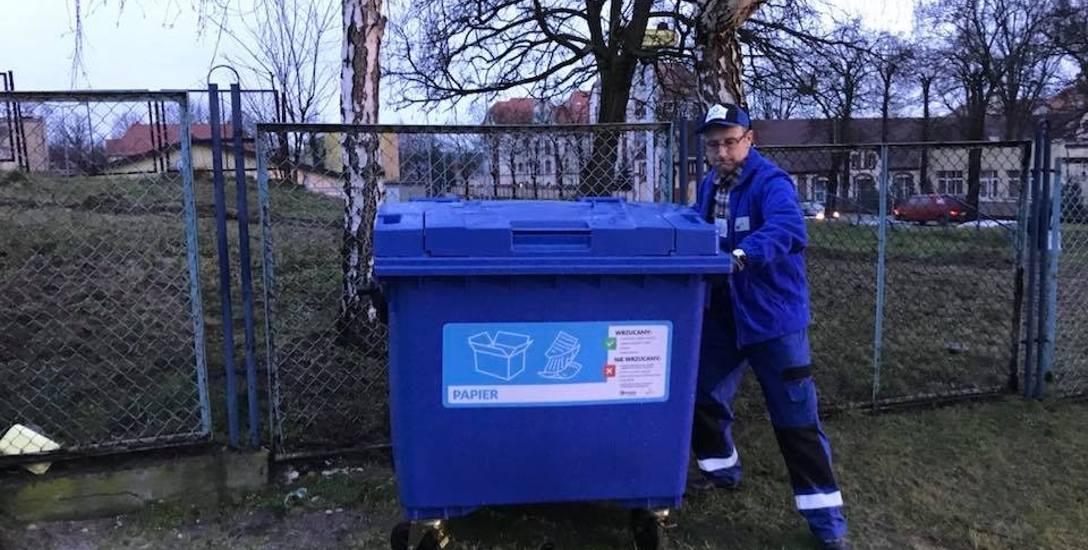 W gminie wciąż może zmienić się system naliczania opłat za śmieci. Czy to oznacza mniejsze stawki?