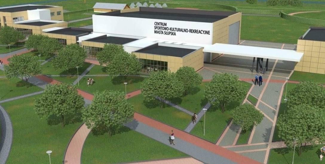 Gotowa koncepcja na nowy Park Kultury i Wypoczynku