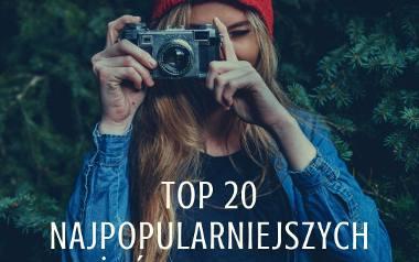 Przygotowaliśmy dla was galerię 20 najpopularniejszych żeńskich imion w naszym kraju. Najbardziej popularne żeńskie imię w Polsce nosi ponad milion kobiet.