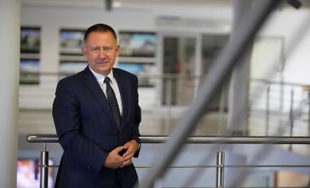 Arkadiusz Hołda: TVS będzie stacją ogólnopolską [WYWIAD]