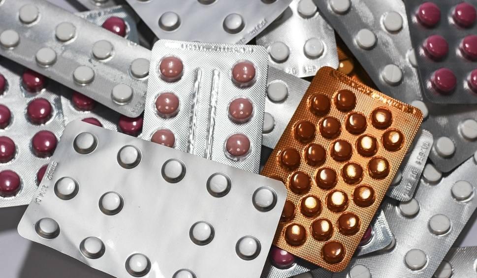 Film do artykułu: Aż 11 decyzji o wstrzymaniu popularnych leków przez GIF. To między innymi Ranigast Max [21.09.2019]