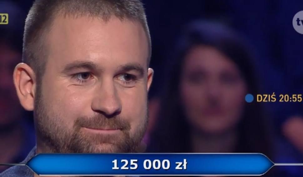 Film do artykułu: W Milionerach padło pytanie za ćwierć miliona złotych [SOSRĄB]