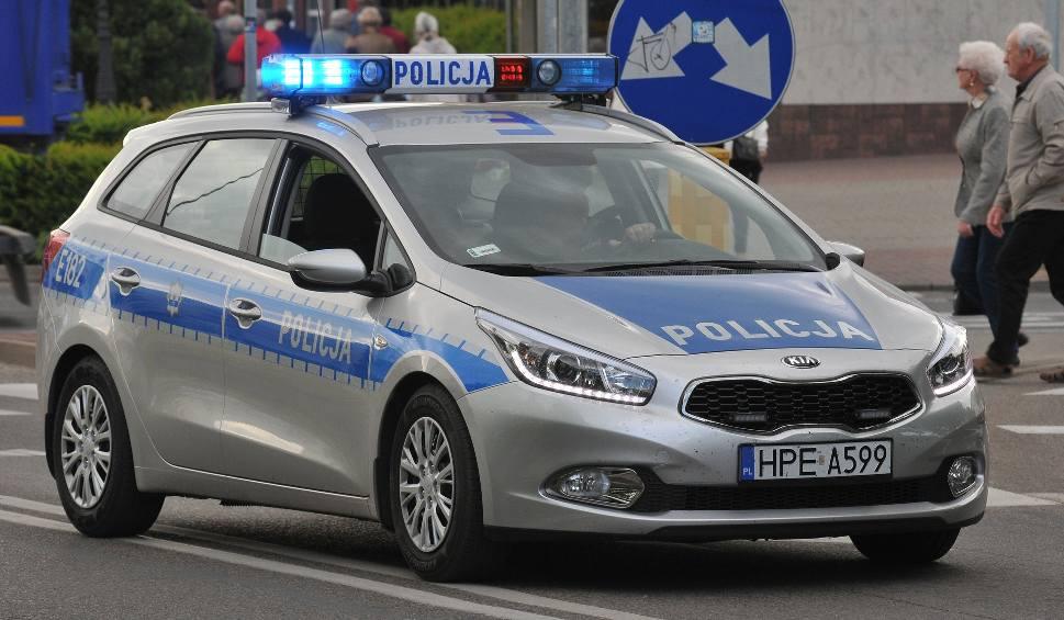 Film do artykułu: Spektakularne pościgi w Lubuskiem. Te akcje policji mrożą krew w żyłach [WIDEO, ZDJĘCIA]