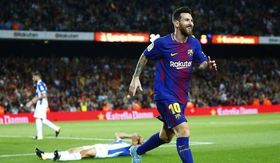 Film do artykułu: FC Barcelona - Olympiakos Pireus, Liga Mistrzów [GDZIE OGLĄDAĆ, TRANSMISJA, STREAM, ONLINE]