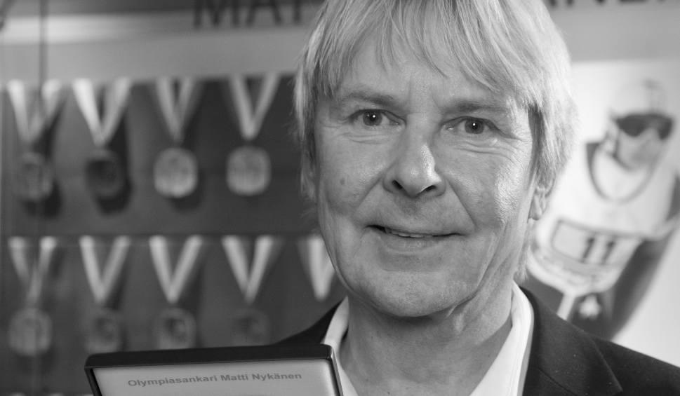 Film do artykułu: Matti Nykaenen nie żyje. Legendarny skoczek narciarski zmarł w nocy z niedzieli na poniedziałek [WIDEO]