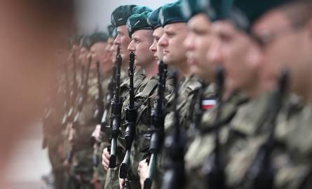 Wojskowa Obrona Terytorialna szuka ochotników